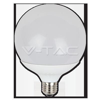 Illuminazione LED Lampadine LED Lampadine LED E27 GLOBO LED E27 13W BIANCO CALDO DIMMERABILE ...