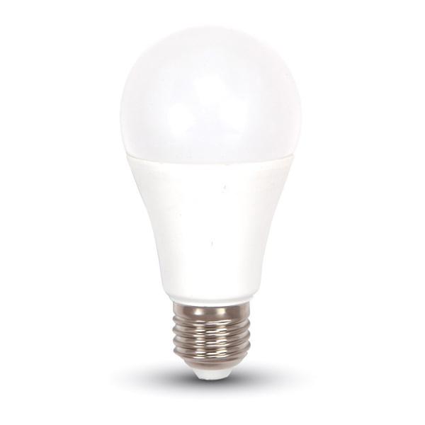 v-tac VT-1864 LAMPADINA LED E27 12W BIANCO CALDO LED4228