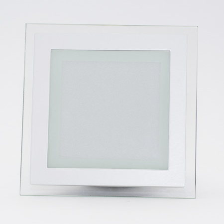 v-tac VT-602GSQ MINI PANNEL 6W BIANCO NATURALE QUADRATO LED6276
