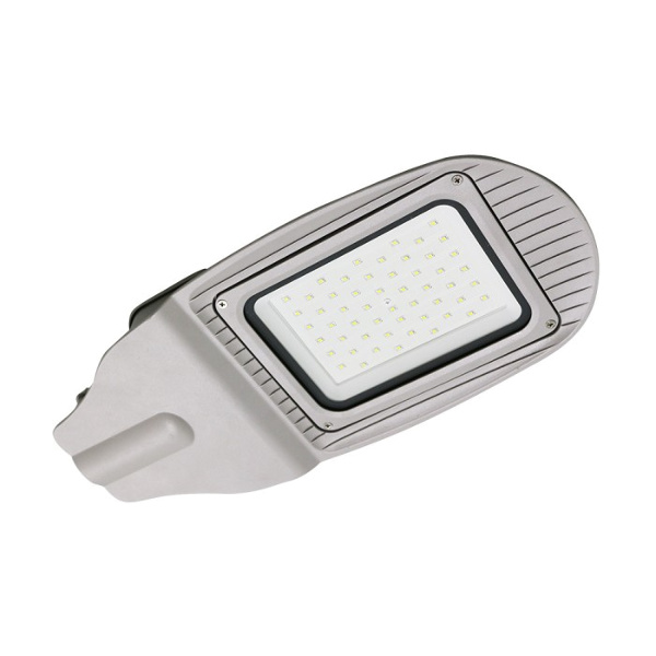 v-tac VT-15051ST PROIETTORE LED STRADALE 50W BIANCO FREDDO DA ESTERNO LED5492