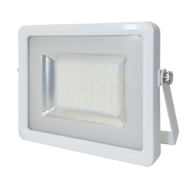 v-tac VT-48100 FARO LED 100W ULTRASOTTILE BIANCO NATURALE SMD BIANCO LED5686