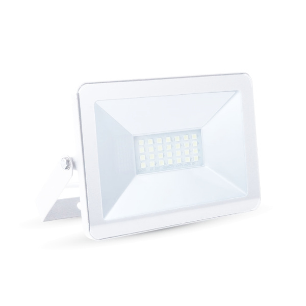 v-tac VT-4611 FARO LED 10W ULTRASOTTILE BIANCO FREDDO SMD BIANCO LED5900