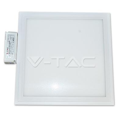 v-tac VT-3031 PANNELLO LED 20W LED 295X295 BIANCO FREDDO CON DRIVER LED6082