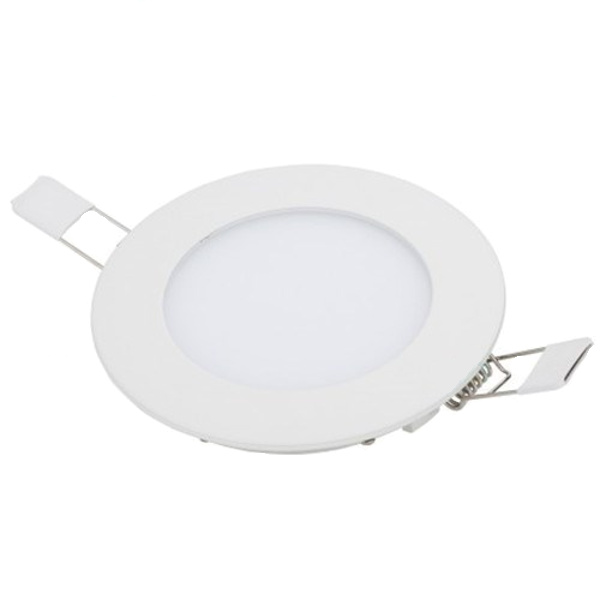 v-tac VT-307RD MINI PANNEL 3W BIANCO NATURALE  TONDO LED6293