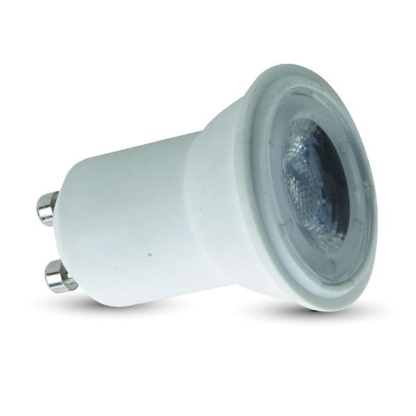 v-tac VT-2002 LAMPADINA LED GU10 2W BIANCO FREDDO D35 LED7169