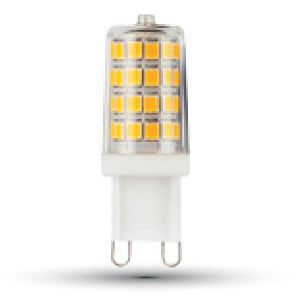 v-tac VT-2003 LAMPADINA LED G9 3W BIANCO NATURALE LED7244