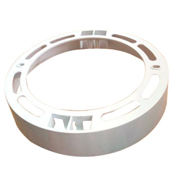v-tac VT-1809 KIT MONTAGGIO SUPERFICIALE PANNELLO LED 18W SERIE VT-18 LED9888