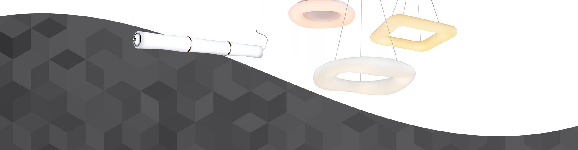 Nuovi prodotti a pendente di DESIGN V-TAC