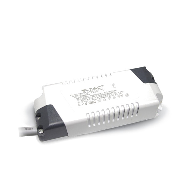 v-tac VT-605 ALIMENTATORE DRIVER PER PANNELLO LED 6W  LED8120