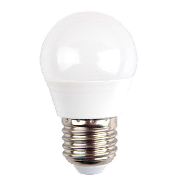 LAMPADINA LED E27 4W BIANCO FREDDO
