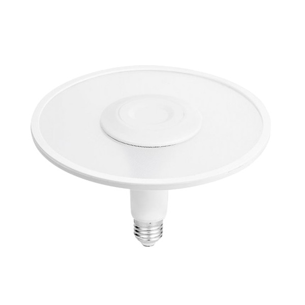 v-tac VT-2311 LAMPADINA LED E27 UFO 11W DIAMETRO 190MM BIANCO NATURALE LED2782