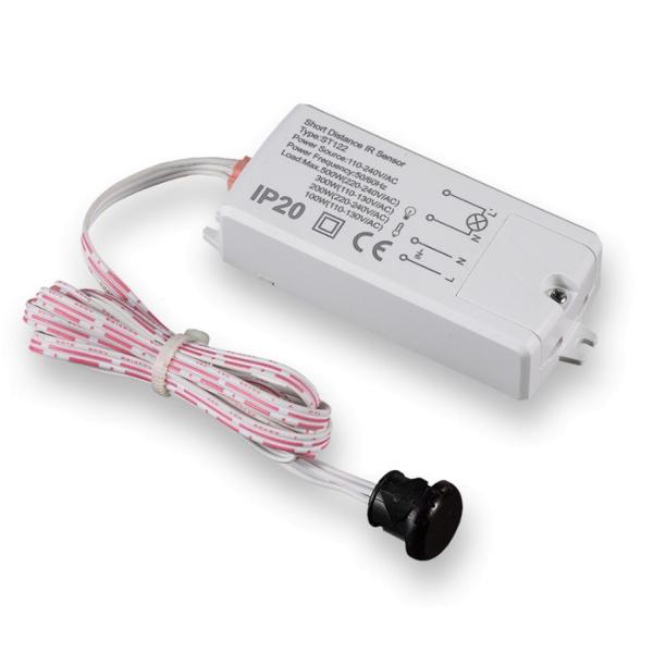 v-tac VT-8026 SENSORE APERTURA PORTA PER ANTA MOBILI LED5085
