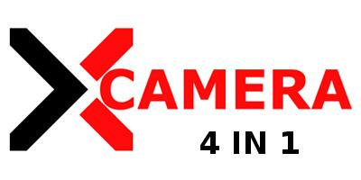 Telecamere X-CAMERA TVCC europa distributore